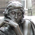 TOURS of the Metropolitan Museum, Downtown NYC sculpture, and Central Park (image is link to Tours page)