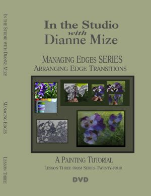 arranging edge transitions