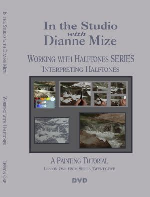 interpreting halftones