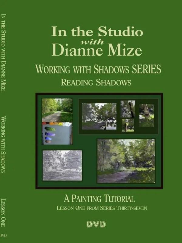 Reading shadows