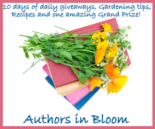 blog hop, gardening, flowers