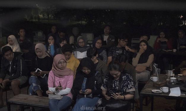 Solidaritas Malang untuk Tamansari
