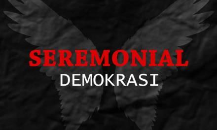 Seremonial Demokrasi di Pedesaan
