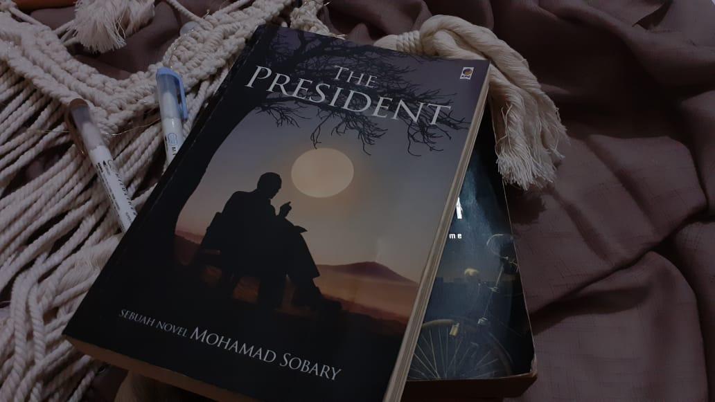 Teja; Wahyu Kepresidenan