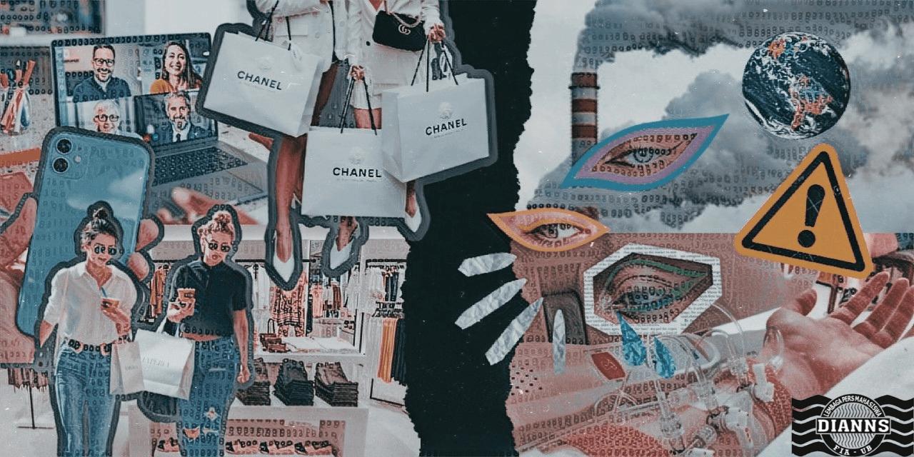 Petaka – Petaka Modernitas