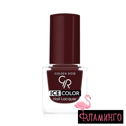 GR ICE Color № 190 6 мл Лак д/ногтей 1