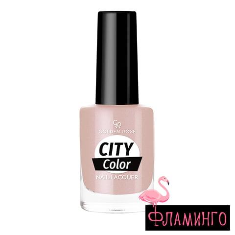 GR CITY COLOR (10,2мл) Лак д/ногтей № 017 1