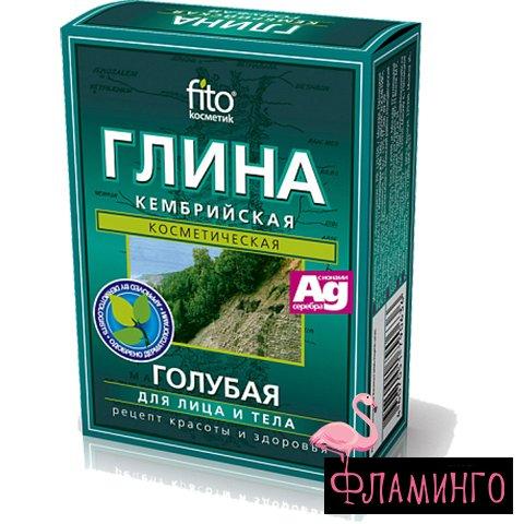 ФТ Глина Кембрийская 100г(40шт) 1