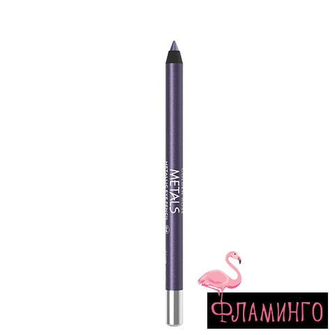 GR Каранд.для глаз METALS Metallic Eye Pencil 06 1