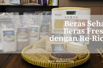 mesin giling beras re-rice