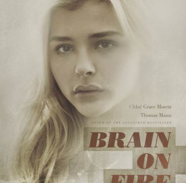 film brain on fire
