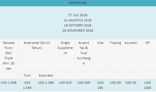 tour halal wisata eropa timur cheria halal holiday