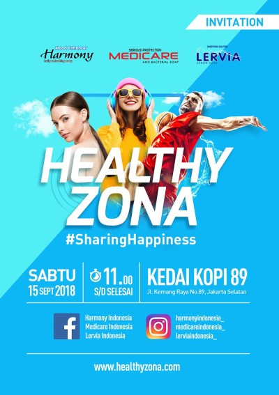 tips jadi youtuber di healthy zone