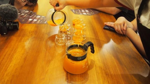 Acaraki - Cafe Jamu, Cara Baru Menikmati Jamu yang Kekinian