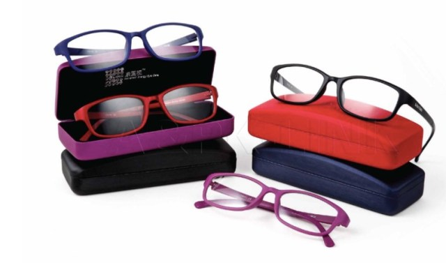 kacamata kesehatan k ion nano