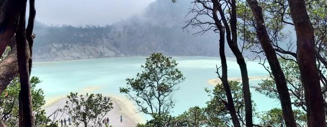 wonderful indonesia kawah putih