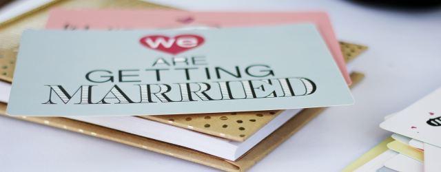 daftar persiapan pernikahan