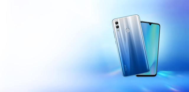 Honor 10 Lite Honor smartphone murah