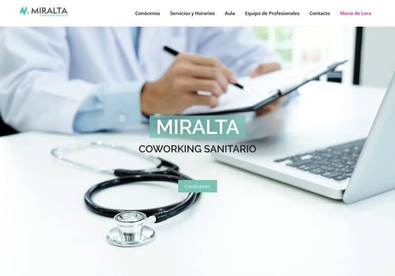 Miralta Coworking
