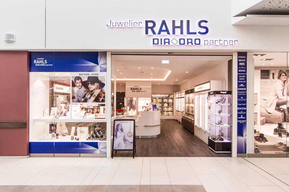 Juwelier Rahls - DIAORO