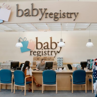 Five Things You Don't Need on Your Baby Registry! (And Five Things You Do)
