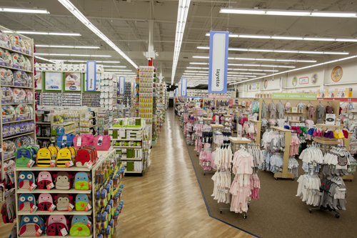 Creating a baby registry at buybuy Baby can be overwhelming