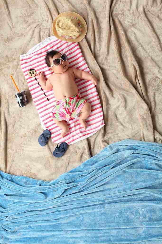 suncsreen for babies