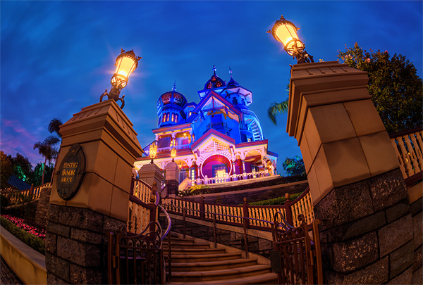 Mystic Manor, Hong Kong Disneyland, China, Disney, Family travel, traveling with kids, Disney themeparks, Slinky Dog Spin, Toy Story, Best ride at Disney
