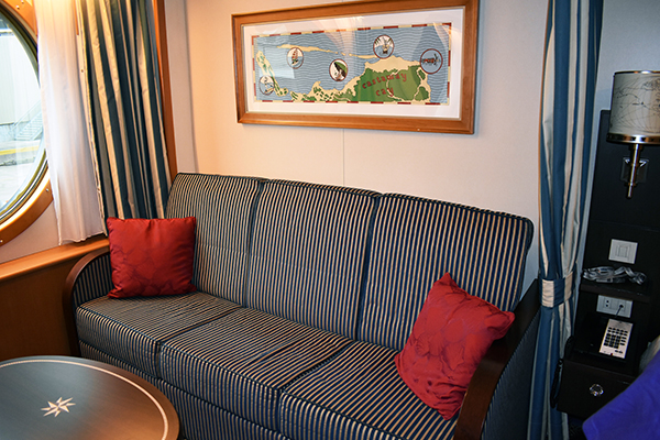 Disney cruise, Disney Cruise stateroom, Stateroom Host, Hotel Room on a Cruise Ship, Verandah, Disney, Mickey Mouse, diapersonaplane, diapers on a plane, creating family memories, family travel, traveling with kids