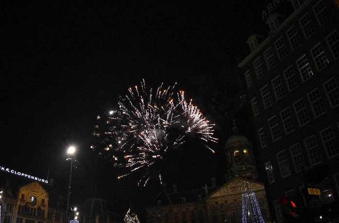 Amsterdam, Europe, The Netherlands, New Year's Eve in Amsterdam, Celebrating New Year's with Kids, NYE, NYE Amsterdam, New Year's Eve Abroad, Celebration, Holidays, Family Fun, Family Travel, Traveling with kids, creating family memories, diapers on a plane, diapersonaplane