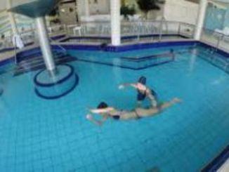 teràpia aquàtica