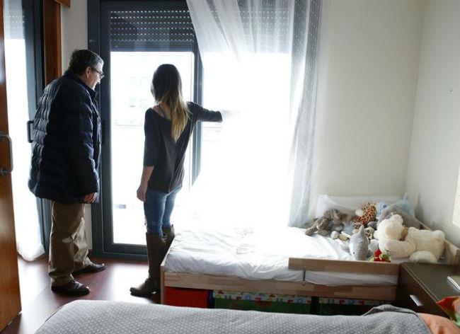 habitatge social Lleida