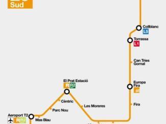 línia metro 9 sud