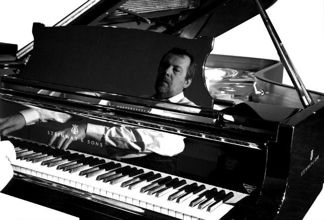 "Dos pianistes cecs presenten ""Tête a Tête"" al festival de Jazz de Barcelona"