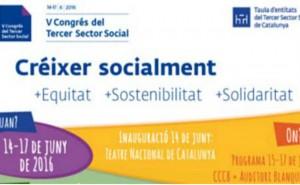 Congrés Tercer Sector Social