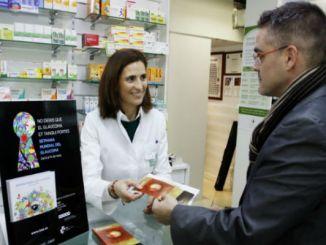 campanya a les farmàcies de IMO