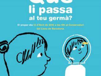 cartell presentació llibre
