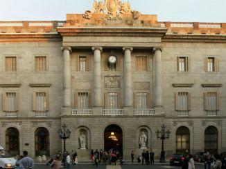 Ajuntament de Barcelona pressupost accessibilitat