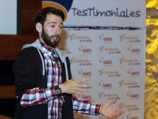 conferència víctor tasende testimonials