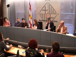 propostes comissió ajuntament bcn