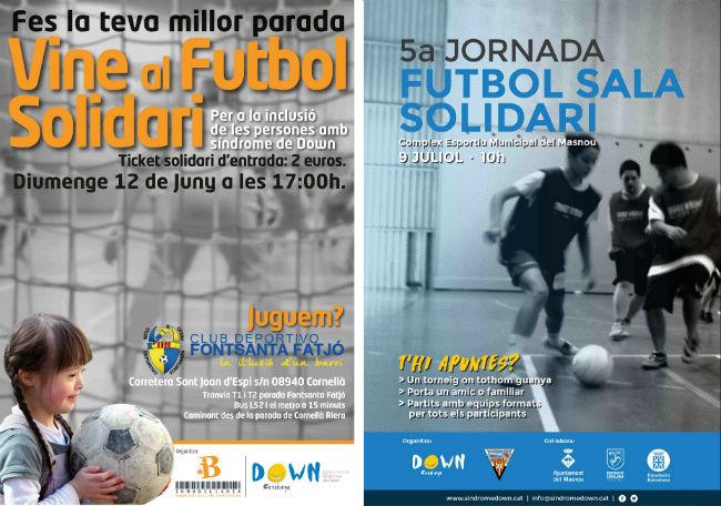 futbol inclusiu