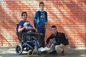 guia afrontar assetjament escolar estudiants discapacitat
