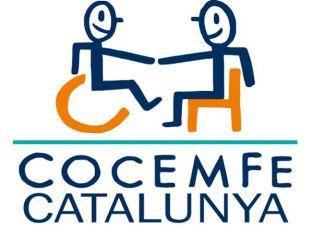 logo cocemfe catalunya sinergia laboral