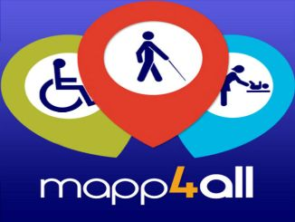 mapp4all accessibilitat comerços