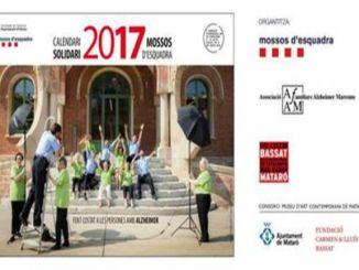 calendari-solidari-mossos-malalts-alzheimer