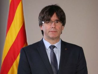 carles puigdemont president