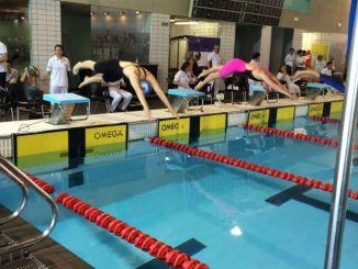 campionat de catalunya open hivern natació adaptada