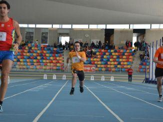 èxit campionat catalunya atletisme special olympics