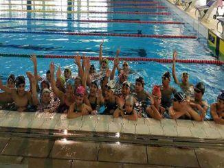 segona jornada promonat tecnificació natació