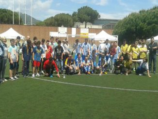 campionat catalunya futbol 7 triangular pineda mar